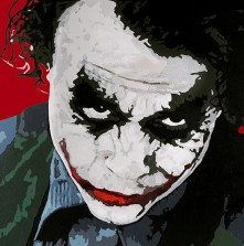 Joker Red