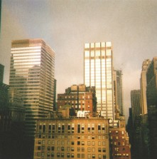 New York Lomo