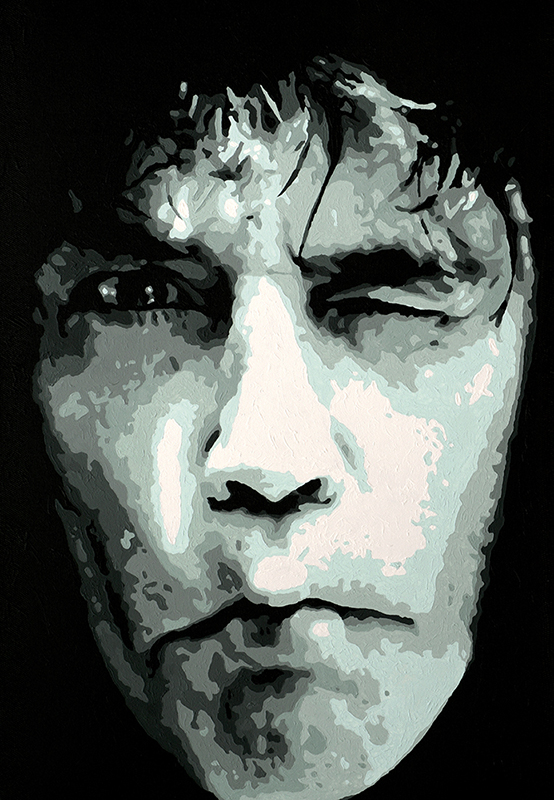 Title: Alex Harvey Size: 24″ x 36″ Original Medium: Acrylic on canvas. Year: 2008. The original painting is sold. Limited edition signed giclee prints ... - alex-harvey