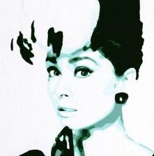 Audrey Hepburn II