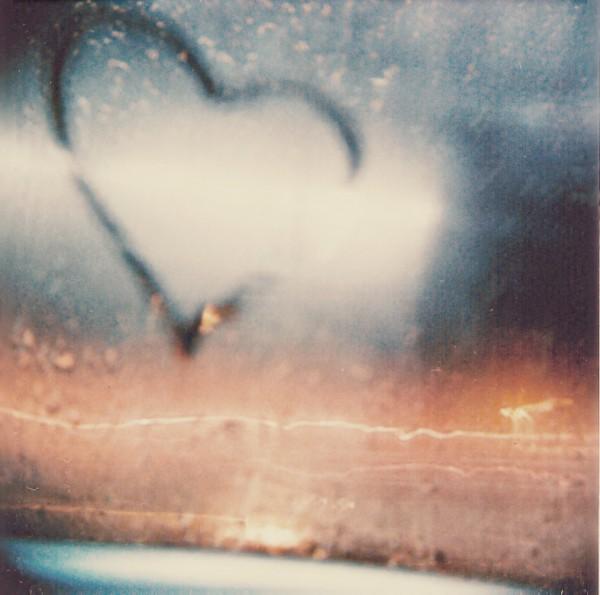 Heart Lomo